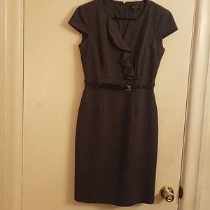 TAHARI ARTHUR S. LEVINE DRESS.
